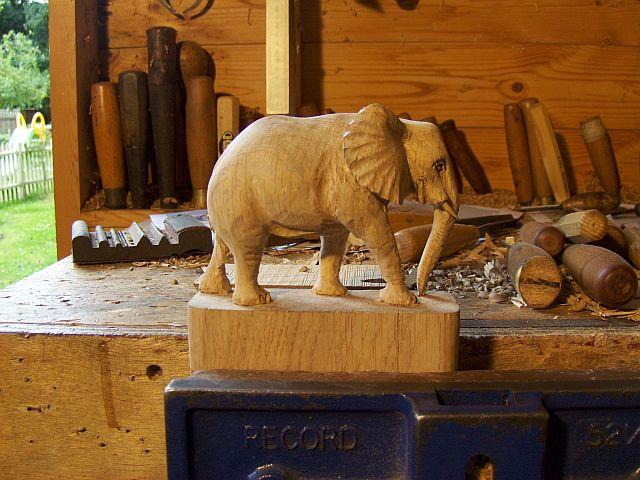 Add on memorial carvings luke chapman woodcarver